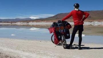 Leon Tillieux Andes 2013 B